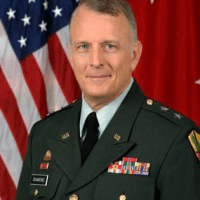 Major General Michael J Diamond - GeneralLeadership.com