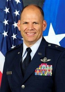 Brigadier General James C. Vechery - GeneralLeadership.com