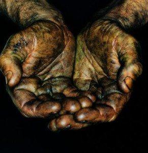 Get Your Hands Dirty - GeneralLeadership.com