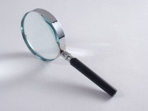 Magnifying Glass - GeneralLeadership.com