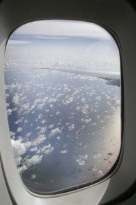Airplane Window - GeneralLeadership