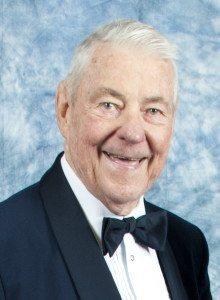 CMSAF #5 Robert Gaylor Bio Picture - GeneralLeadership.com