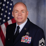 CMSgt Joe Thornell