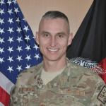 CMSgt Michael J Klintworth