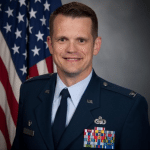 Colonel Jason M Brown