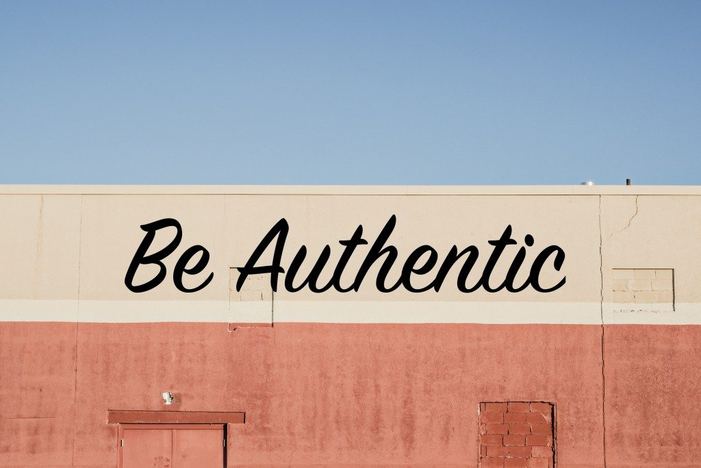 Authenticity Is The Secret Sauce | General LeadershipGeneral Leadership