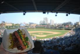 Cubs Hot Dog - GeneralLeadership