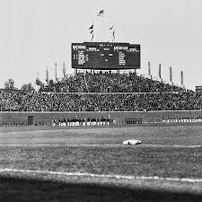 Wrigley Field 1938 - GeneralLeadership