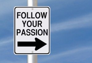 Follow Your Passion - GeneralLeadership