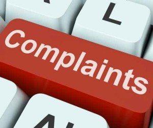 Complaint Request - GeneralLeadership.com