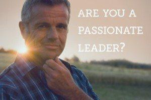 Passionate Leader - GeneralLeadership