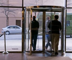 Revolving Door - GeneralLeadership.com