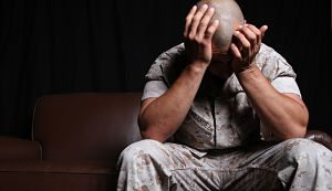PTSD - GeneralLeadership