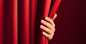 Behind the Curtain - GeneralLeadership.com