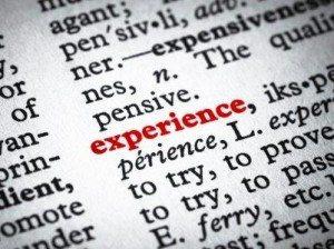 experience - GeneralLeadership