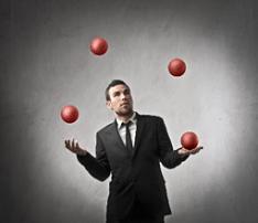 Juggle Resilience - GeneralLeadership.com