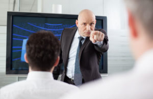 Destructive Leadership - GeneralLeadership