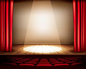 Stage - GeneralLeadership.com